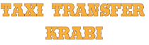 Taxi Transfer Krabi | Trang Train Station - Taxi Transfer Krabi